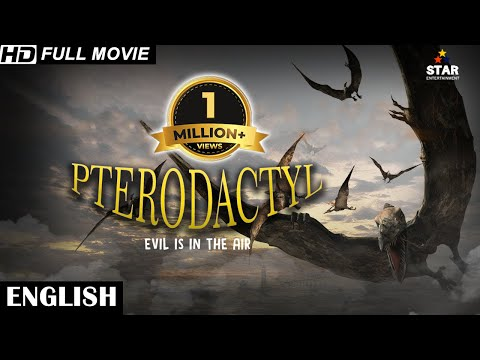PTERODACTYL - English Movies 2018 Full Movie | New Action Movies 2018 | Hollywood Movies 2018 thumbnail