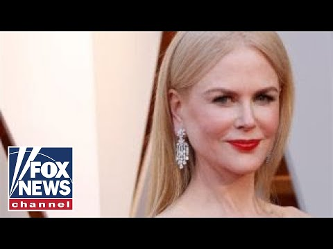 HBO's 'Big Little Lies' Nicole Kidman ps new season