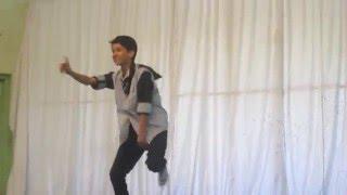 Aadat Se Majboor Dance Fusion By SamaN...
