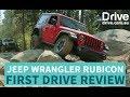 Jeep Wrangler Rubicon 2019 Review   Drive.com.au