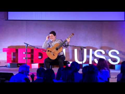 Who says classical music is only for old people?   Gian Marco Ciampa   TEDxLUISS