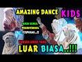 DANCE DISCO ARABIC ANAK TK YG BIKIN HEBOH PARA PENONTONNYA