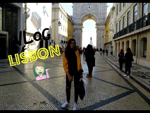 VLOG LISBOA :starbucks, Hard Rock , terreiro do paço & mais ...