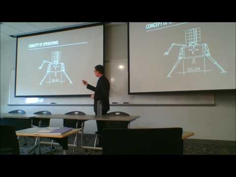 Penn State Aerospace Engineering Senior Design Project Prese