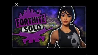 Fortnite solo giveaway