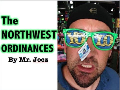 Northwest Ordinances APUSH Explained
