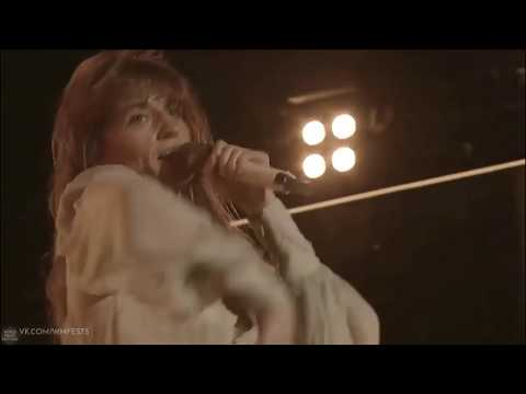Florence + The Machine - Big God (live at KROQ Almost Acoustic Christmas 2018)