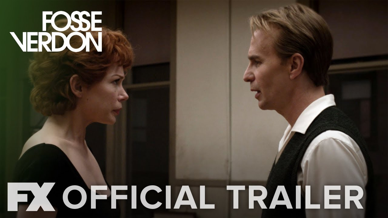 Fosse/Verdon | Official Trailer [HD] | FX