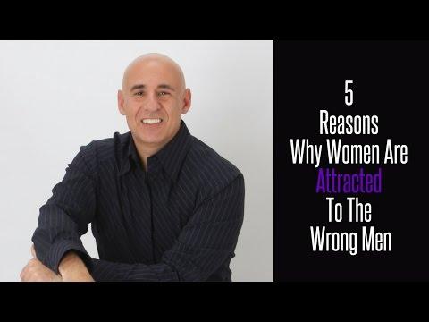 keep dating the wrong guys