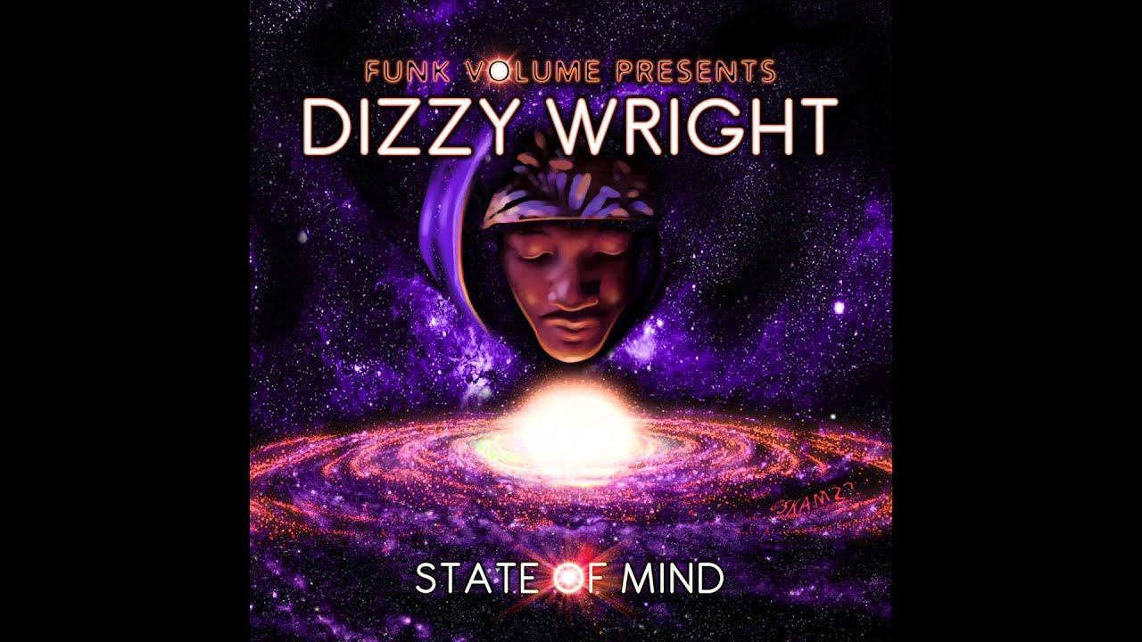 Dizzy wright too real for this ft. Rockie fresh (prod by mlb.