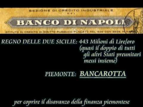 Ninco Nanco (Eugenio Bennato - Regno delle Due Sicilie - Borbone - Briganti)