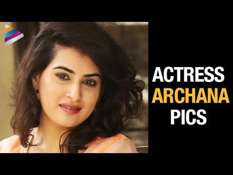 Actress Archana Pics