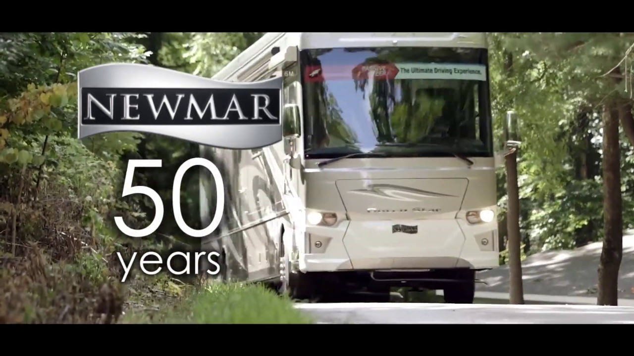 Newmar Class A Motorhomes for Sale - Sky River RV