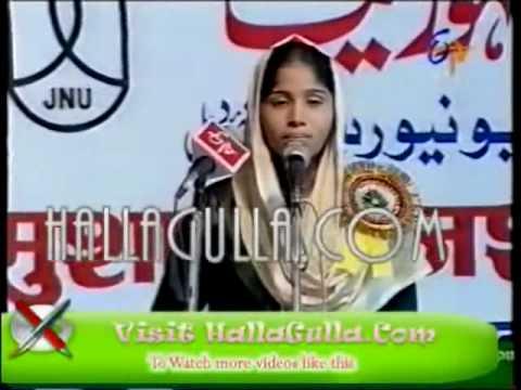 Nikhat Amrohi - Harf e Sada Jissay Samjha_clip0.wmv