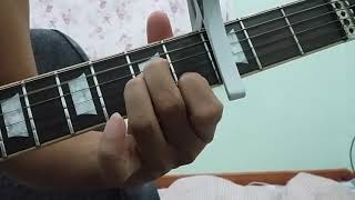 สอนอินโทร เพลง - นอกจากชื่อฉัน  ActArt   [Acoustic Live Session]