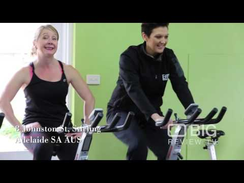 EFM Health Clubs, a Fitness Club in Adelaide for Personal Trainer or for Workout