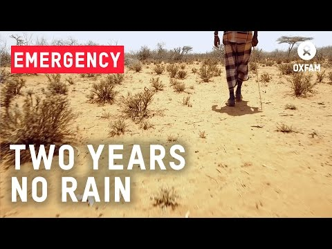 Two Years Without Rain
