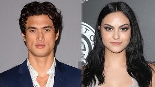 Riverdale's Charles Melton APOLOGIZES to Camila Mendes for Fat-Shaming Tweets
