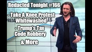 [166] Whitewashing NFL Protests, Tax Code Robbery, Chicago v. Philly thumbnail