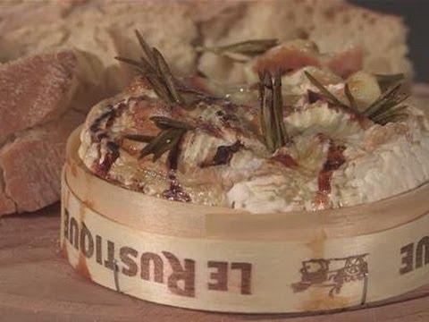 How To Bake Camembert