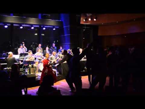 Evan Sherman Big Band   Shiny Stockings