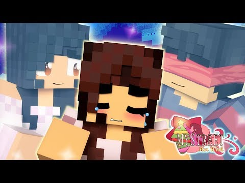 One Last Time...  | Her Wish [Ep.3 FINALE] | Minecraft MyStreet Christmas Roleplay