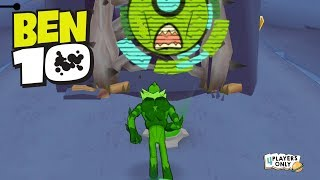 Ben 10: Up to Speed #41 | THE RETURN OF HEX Mission, WILDVINE in SECRET AREA! Levels 94 - 95!