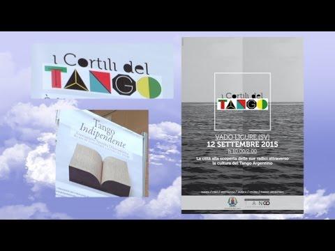 Tango Magazine - I Cortili del Tango  2015