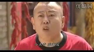 喜剧电影:公鸡下蛋, 潘长江主演