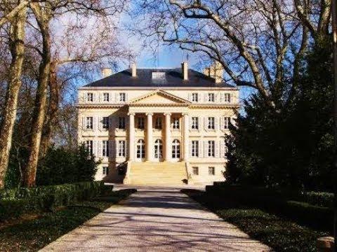 Inside Château Margaux 4K | Making Top Bordeaux Wine