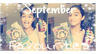 September Faves 2014 - VVPEACECANADA Thumbnail
