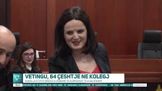 News Edition in Albanian Language - 25 Maj 2019 - 15:00 - News, Lajme - Vizion Plus