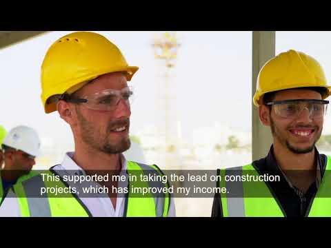Education: UNESCO'S Work in Jordan