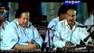 Nusrat - Mast Nazron se Allah