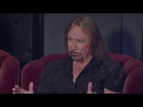 Judas Priest - Ian talks about Firepower artwork
