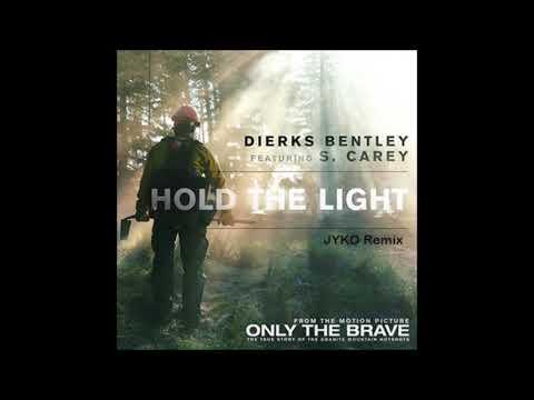 Dierks Bentley ft. S. Carey - Hold The Light ( JYKO Remix )