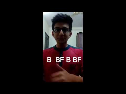 learn beatboxing in two minutes (HINDI) II snare sound II basic sounds