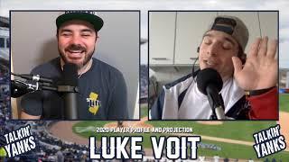 389   2020 Luke Voit   Profile & Projection