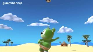 The Gummy Bear Song Long Brazilian Version