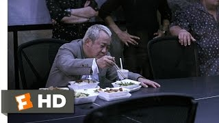 Infernal Affairs (2/9) Movie CLIP - The Game's Losers (2002) HD