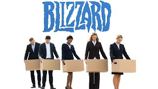 """Activision Blizzard Cuts 30% Of Staff & Offers """"Shameful"""" Social Plan"""