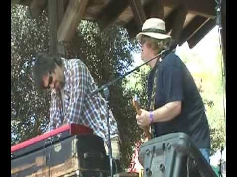 No Name Band Live Topanga Days '07
