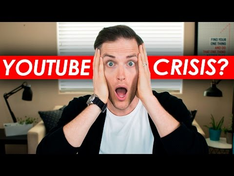 The YouTube CRISIS! (And What to Do About It)