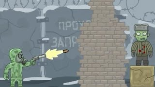 Ricochet Kills: Siberia Walkthrough