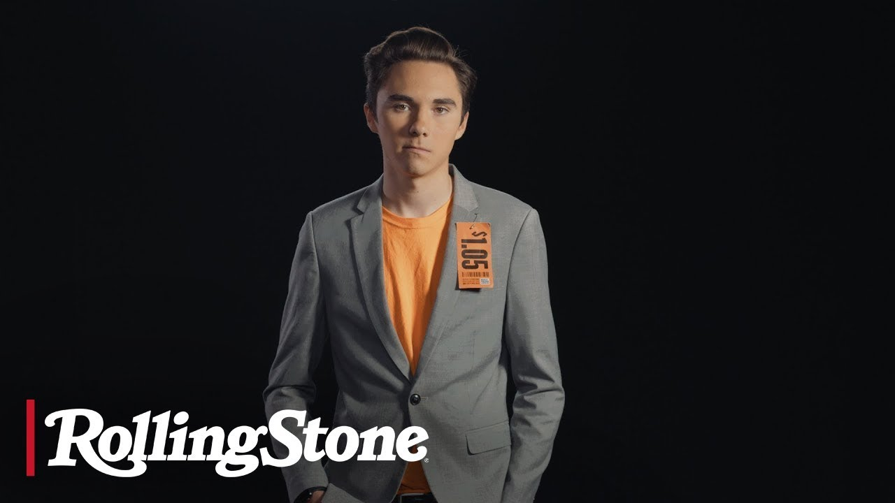 David Hogg on How to Fight the Gun Lobby | Rolling Stone