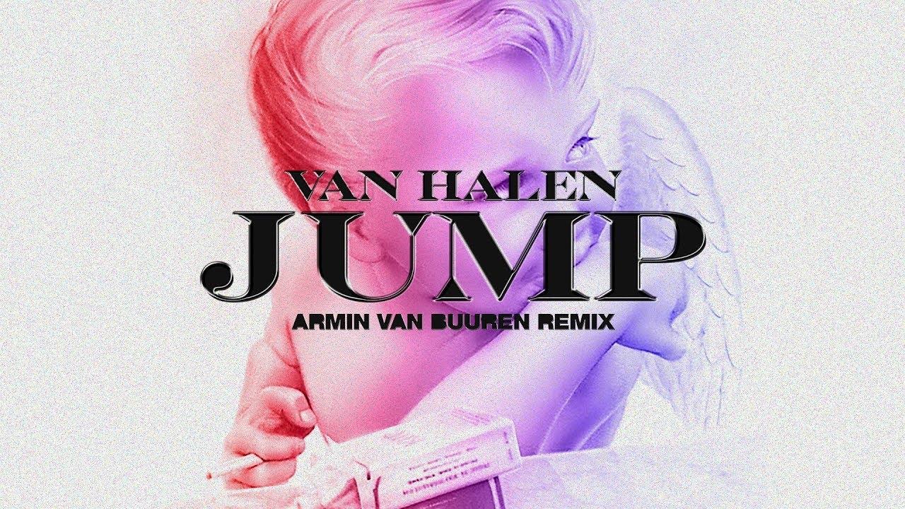 Van Halen - Jump (Armin van Buuren Extended Remix) - YouTube