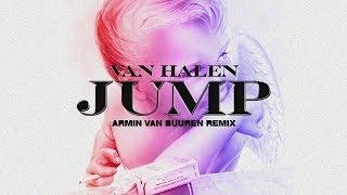 Van Halen - Jump (Armin van Buuren Extended Remix)