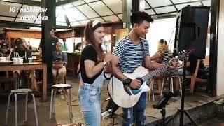 Download Bikin Ambyar !! Tri Suaka Feat Nabilla Suaka Kartonyono Medot Janji