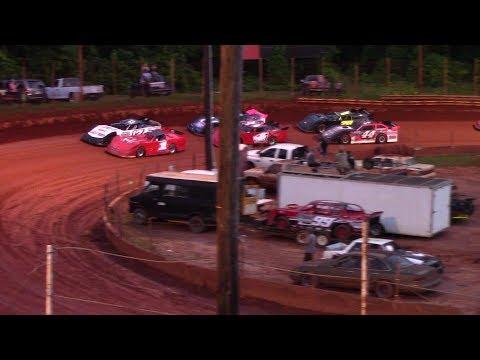 Winder Barrow Speedway Hobby 602 Feature Race 5/26/18