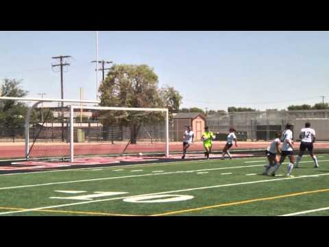 Womens Soccer...UAV Womens Soccer vs Arizona Christian Univ. 8/24/14